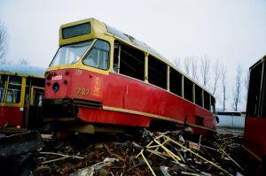 Dokąd odchodzą tramwaje?