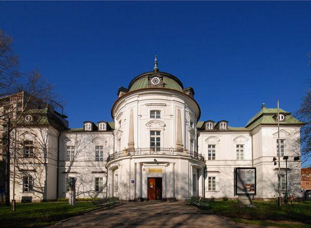 Muzeum Niepodległości przejdzie rewitalizację Muzeum Niepodległośći