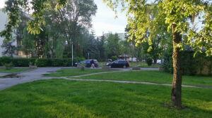 Spółdzielnia planuje dogęścić osiedle. Bloki zamiast zieleni, parkingu i sklepu