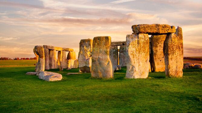 Tajemnica sarsenów ze Stonehenge. <br />Naukowcy odkryli ich pochodzenie