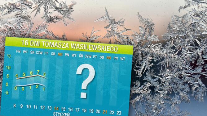 Pogoda na 16 dni: <br />kropla chłodu spadnie na Polskę
