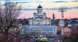"""Styczeń określono w Helsinkach jako """"całkowicie bezśnieżny"""""""