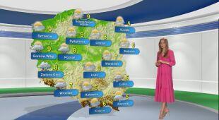 Prognoza pogody na wtorek 23.03