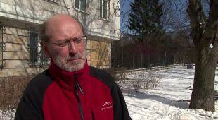 Zima była bardzo uciążliwa (TVN24)